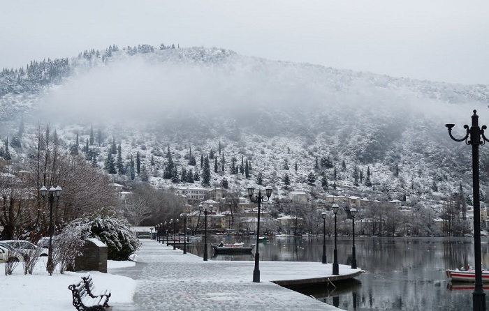 kastoria-winter