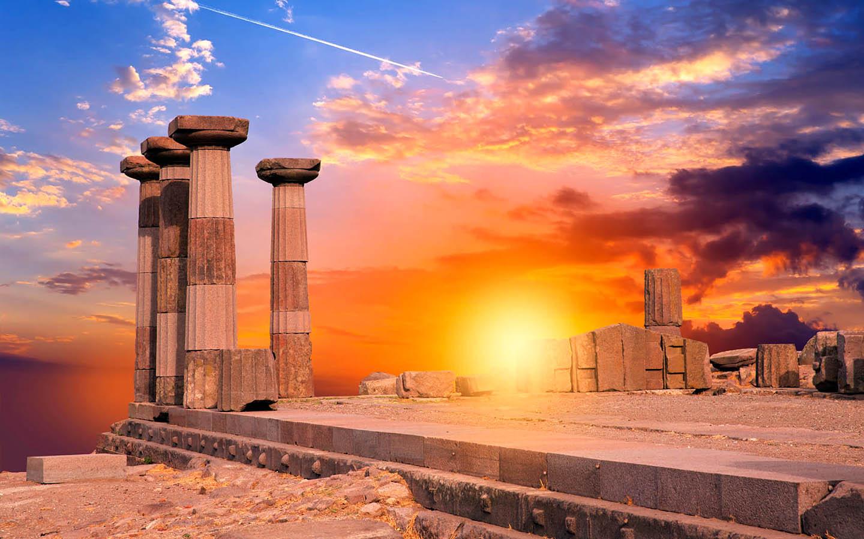 Greece Official Tour Guide