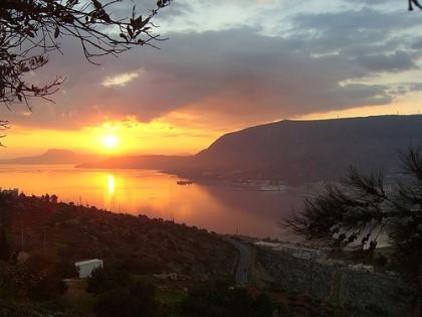 Bay Cruise Crete