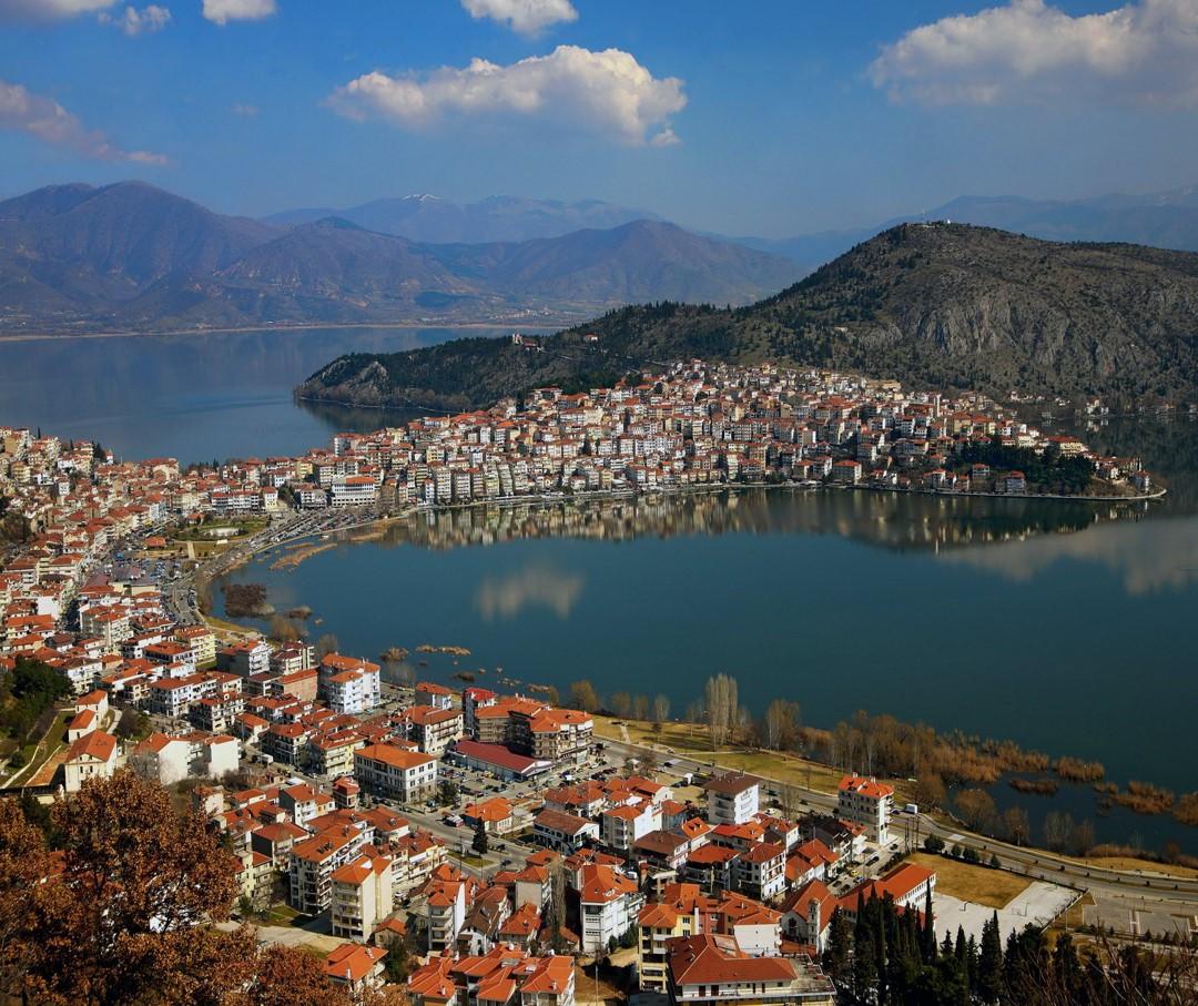 Kastoria Tour