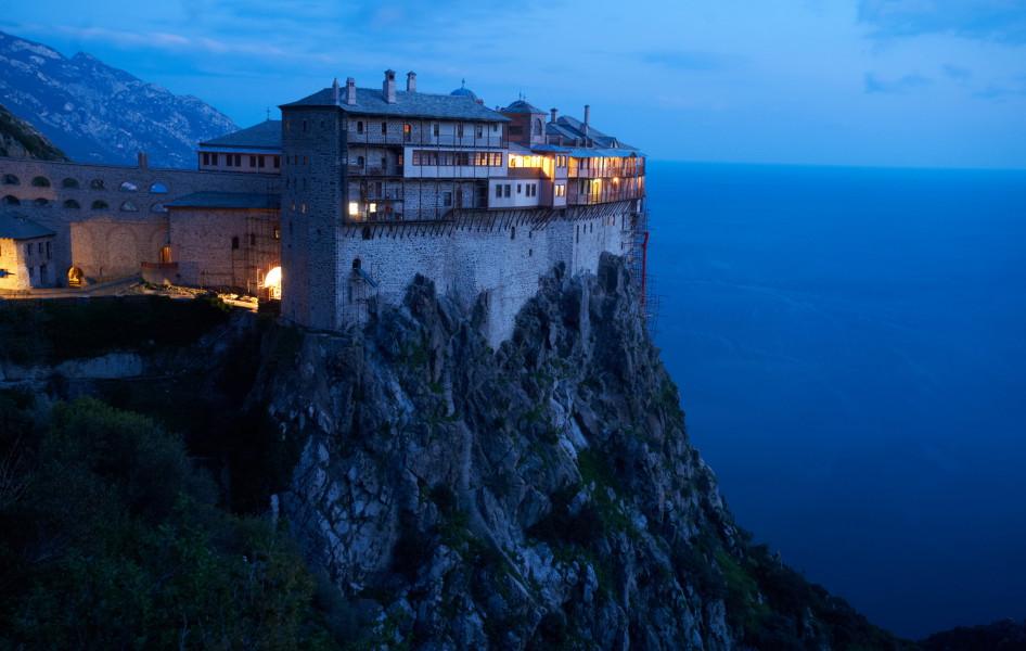 Mount Athos 2