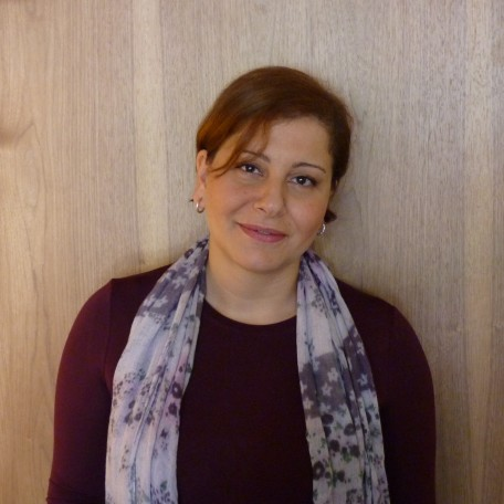 Sotiria Christidou is the Sales Executive of ASIT, a Greece destination management company