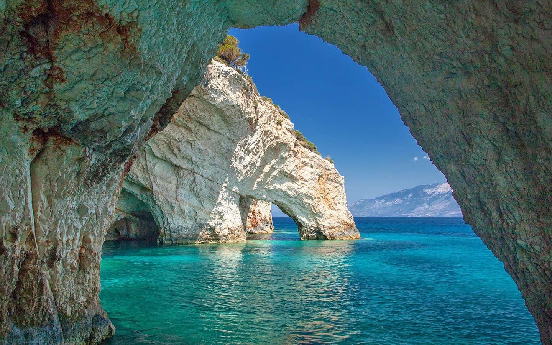 Zakynthos Travel Destination Information Asit